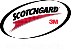 3M Scotchguard Paint Protection Logo