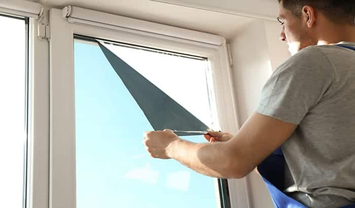 How Does Home Window Tinting Work?