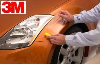 Auto Paint Protection Sandy Utah