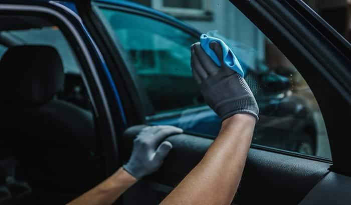 Can Car Window Tinting Reduce Heat